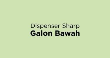 Dispenser Sharp Galon Bawah