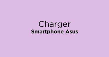 Charger Smartphone Asus