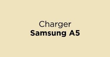 Charger Samsung A5 Palembang