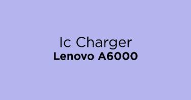 Ic Charger Lenovo A6000