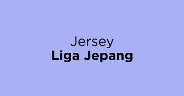 Jersey Liga Jepang
