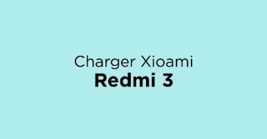 Charger Xioami Redmi 3