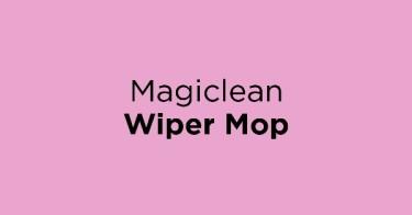 Magiclean Wiper Mop