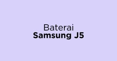 Baterai Samsung J5