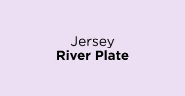 Jersey River Plate