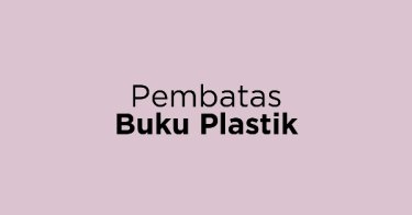 Jual Pembatas Buku Plastik dengan Harga Terbaik dan Terlengkap