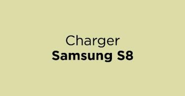 Charger Samsung S8 Sumatera Selatan