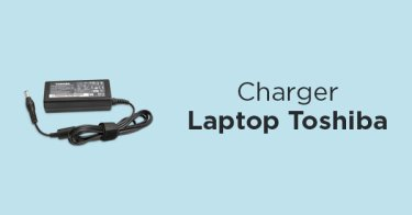 Charger Laptop Toshiba