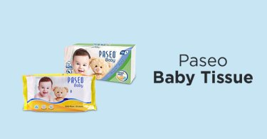 Paseo Baby Tissue