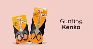 Jual Gunting Kenko dengan Harga Terbaik dan Terlengkap