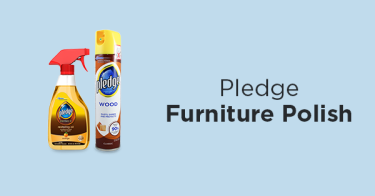 Pledge Furniture Polish