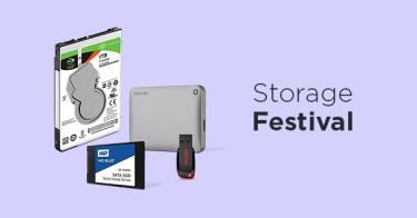 Storage Festival