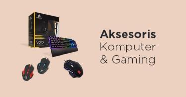 Aksesoris Komputer & Gaming