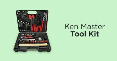 Kenmaster Tool Kit