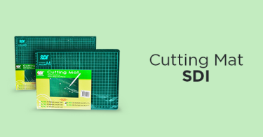Jual Cutting Mat SDI dengan Harga Terbaik dan Terlengkap