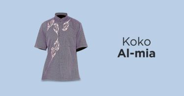 Koko Al-mia