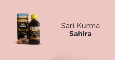 Sari Kurma Sahira Bandung