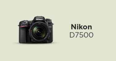 Nikon D7500 DKI Jakarta