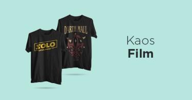 Kaos Film Lampung