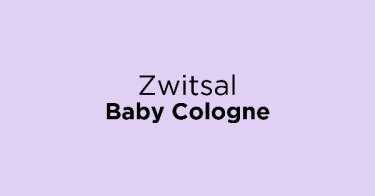 Zwitsal Baby Cologne