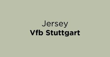 Jersey Vfb Stuttgart