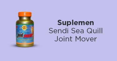 Sea Quill Joint Mover DKI Jakarta