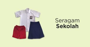 Jual Baju Seragam Sekolah Terbaru   Terlengkap - Harga Murah ... 60dda64c8f
