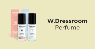 W.Dressroom Perfume
