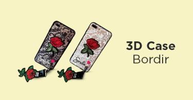 3D Case Bordir
