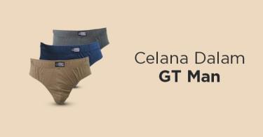 Celana Dalam GT Man