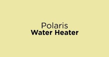 Polaris Water Heater