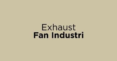 Exhaust Fan Industri