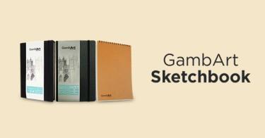 GambArt Sketchbook