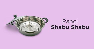 Panci Shabu-Shabu Bandung