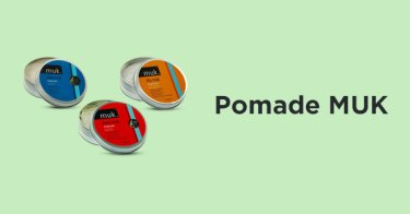 Pomade MUK