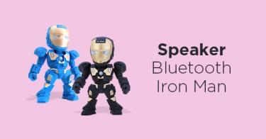 Speaker Iron Man