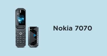 Nokia 7070