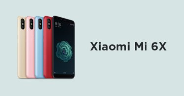 Xiaomi Mi 6X Bandung