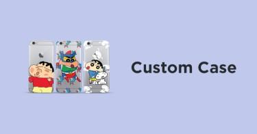 Custom Case Cianjur