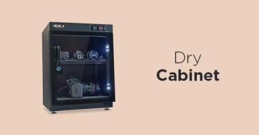 Dry Cabinet