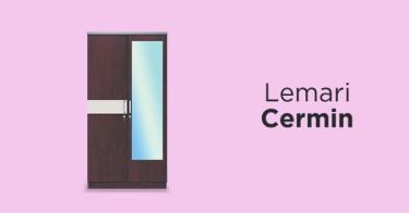 Lemari Cermin