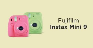 Fujifilm Instax Mini 9 Jakarta Selatan