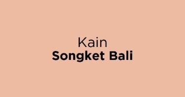 Kain Songket Bali