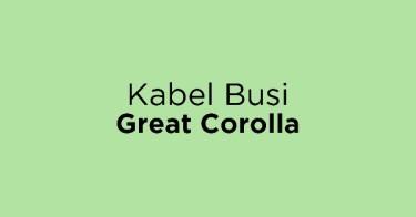 Kabel Busi Great Corolla