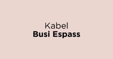 Kabel Busi Espass