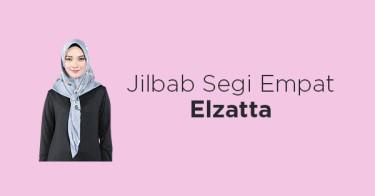 Jilbab Segi Empat Elzatta