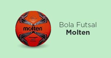 8a5a71c246 Jual Bola Futsal Molten - Beli Harga Terbaik