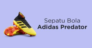 Sepatu Bola Adidas Predator Bandar Lampung