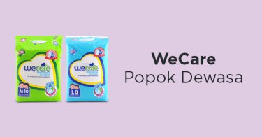 WeCare Diapers