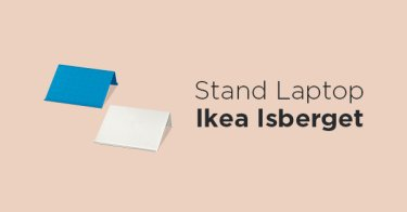 Stand Laptop Ikea Isberget